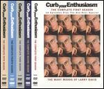 Curb Your Enthusiasm-the Complete First Five Seasons