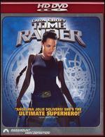 Lara Croft: Tomb Raider [HD]