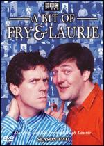 A Bit of Fry and Laurie: Series 02