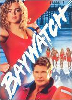 Baywatch: Season 1 [5 Discs] -
