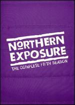 Northern Exposure-the Complete Fifth Season