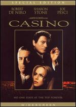 Casino (Dvd, 2006, Special Edition) New