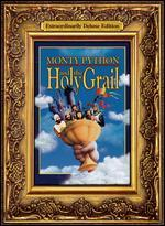 Monty Python and the Holy Grail [Deluxe Edition] [2 Discs] [CD/DVD]