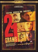 21 Grams [Collector's Edition] - Alejandro Gonz�lez I��rritu