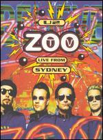 U2-Zoo Tv Live From Sydney (Li