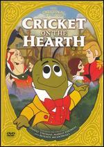 The Cricket on the Hearth (Dvd, 2006) (Dvd, 2006)