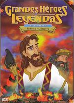 Greatest Heroes & Legends of the Bible: Sodom & Gomorrah (Dvd Video)