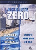 Absolute Zero - Robert Lee