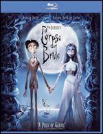 Tim Burton's Corpse Bride [Blu-ray] - Mike Johnson; Tim Burton