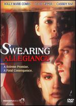 Swearing Allegiance