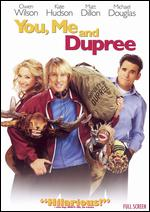 You, Me and Dupree [P&S] - Anthony Russo; Joe Russo