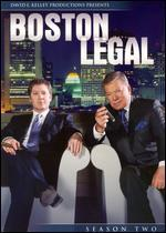 Boston Legal-Season 2