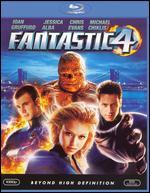 Fantastic 4 [Blu-ray] - Tim Story
