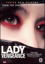 Lady Vengeance - Park Chan-wook