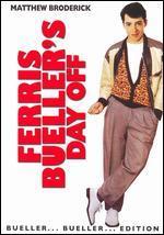 Ferris Bueller's Day Off (Bueller...Bueller...Edition)