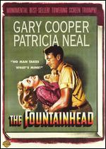 Fountainhead, the (Dvd)