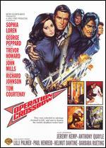 Operation Crossbow (Dvd) (1965) (Region 1) (Us Import) (Ntsc)