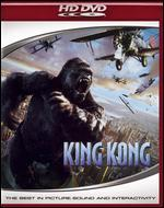 King Kong [Hd Dvd]