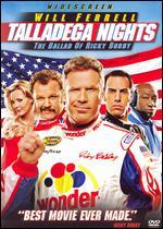 Talladega Nights: The Ballad of Ricky Bobby [WS] [Rated]