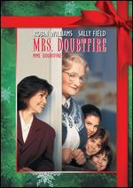 Mrs. Doubtfire [P&S] [Holiday Themed O-Ring]