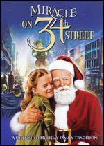 Miracle on 34th Street (Dvd Color / B&W)