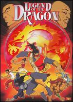 Legend of the Dragon, Vol. 1