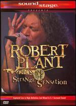 Soundstage: Robert Plant and the Strange Sensation