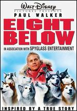 Eight Below [P&S] - Frank Marshall