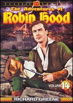 The Adventures of Robin Hood, Vol. 14