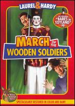 March of the Wooden Soldiers - Charles Rogers; Gus Meins