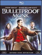 Bulletproof Monk [Blu-ray]