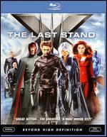 X-Men-the Last Stand [Blu-Ray]