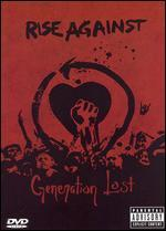 Rise Against: Generation Lost