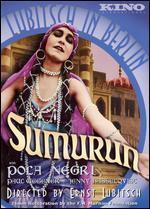 Sumurun (Lubitsch in Berlin)