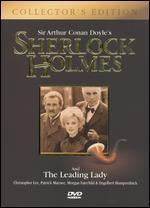 Sherlock Holmes and the Leading Lady [Collector's Edition]