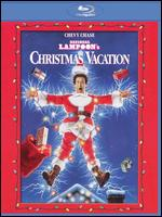 National Lampoon's Christmas Vacation [Blu-ray] - Jeremiah S. Chechik