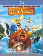 Open Season [Blu-ray]