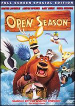 Open Season [P&S] [Special Edition]