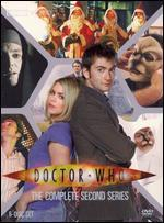 Doctor Who: The Complete Second Series [6 Discs]