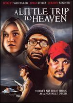 A Little Trip to Heaven - Baltasar Korm�kur