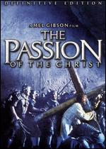 The Passion of the Christ: Definitive Edition [2 Discs]