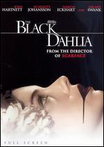 The Black Dahlia [P&S] - Brian De Palma