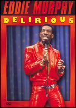 Eddie Murphy-Delirious