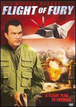 Flight of Fury - Michael Keusch