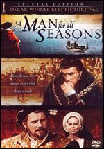 A Man for All Seasons [Special Edition] - Fred Zinnemann