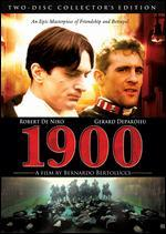 1900 (2 Discs-Unrated)