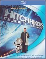 The Hitchhiker's Guide to the Galaxy [Blu-ray] - Garth Jennings