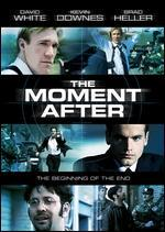 The Moment After-Dvd