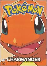 Pokemon 10th Anniversary, Vol. 9-Charmander