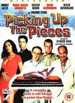 Picking Up the Pieces - Alfonso Arau
